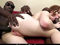 Interracial hardcore with your wife 28