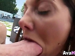 Big Titty Milf 08