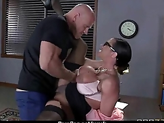 Office slut gets a good fuck to release stress 14