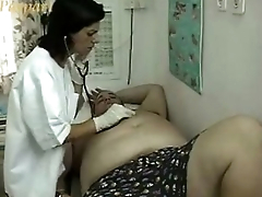 arabic doctor fucks fat guy isreal