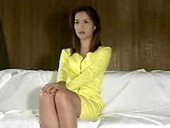 Horny Japanese housewives masturbate #(14)
