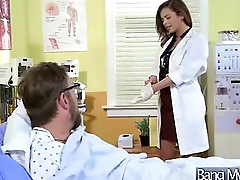 Doctor Treat With Hard Bang A Sexy Patient (keisha grey) movie-16