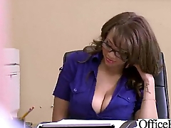 Sex In Office With Huge Round Tits Sluty Girl (cassidy banks) movie-12