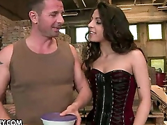 Lunchtime Fuck with Addison Dark