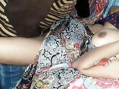 Indian amateur:  first time swapping priya relation with other