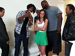 Be More Like Your Stepsister! Starring Gia Paige - Teens Like It Big HD