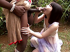 Asians sex, video Kanon Tachibana in Kanon Blows The Tribes