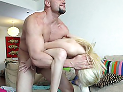 Piper Perri gets her Fill in Hole Fucked