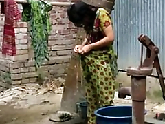 desi girl bathing outdoor be proper of full video http://zipvale.com/FfNN