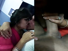 Desi Collage Girl Riding and Fucking Her Lover Freehdx