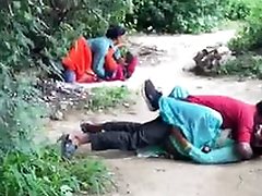Indian Randi OutDoor Sex