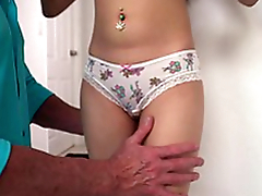 Slutty Kiley Clodpole in My Best Friend's Innocent Daughter, XXX HD From Don