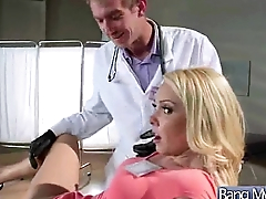 Sex Adventure Tape Between Doctor And Patient (aaliyah veruca) clip-01