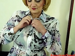 Kinky mature moms and grannies with thirsty vaginas AmericanTeenCam.com