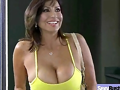 (tara holiday) Horny Busty Wife In Hard Style Bang On Cam mov-27